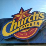 Church's Fried Chicken in Mesa