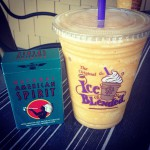 Coffee Bean and Tea Leaf in Austin