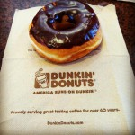 Dunkin Donuts in Greenville