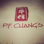 pf changs northville