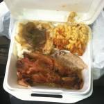 Motor City Soul Food Hours