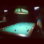 Billiard Club in Hialeah