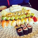 Mio Sushi Westlake in Seattle