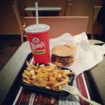 Wendy's in Vancouver
