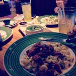 Applebee's in Indianapolis