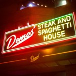 Demos' Steak And Spaghetti House in Nashville, TN