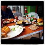 Nacho Mamma's in Bristol