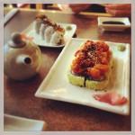 Amerasia Sumo Sushi in Albuquerque, NM