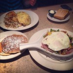 Blackberrys Pancake House in Tinley Park