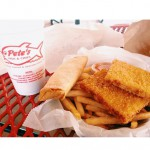 Pete's Fish & Chips in Tolleson