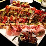 Tobiko Sushi Asian Bistro in Valley Stream