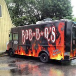 Bob's Barb B Q in Shrub Oak