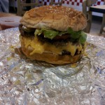 Five Guys Burgers and Fries in Orange Park