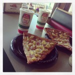 New York Pizza in Pleasanton