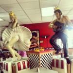 Burger King in Mount Jackson