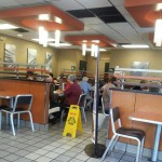 McDonald's in Shreveport