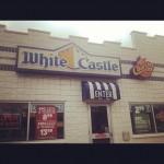White Castle in Oak Park