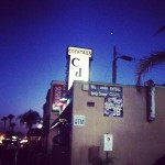 C J's Club in San Diego