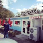 Beaches Burgers in Ocean Isle Beach