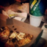 Subway Sandwiches in Fort Gratiot Township