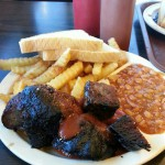 Wyandot Barbeque in Overland Park, KS