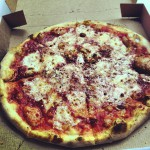 Pizza Town U S A in Elmwood Park, NJ