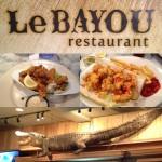 LA Bayou in New Orleans, LA