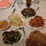 Yang Chow Restaurant in Pasadena