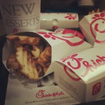 Chick-fil-A in Snellville