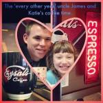 Eysals Coffee Roaster in East Peoria