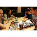 McDonald's in Tilton