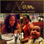 Nan Thai Fine Dining in Atlanta, GA