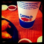 Captain D's Seafood Restaurants in Ruston, LA