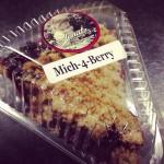 Achatz Handmade Pie Company in Utica
