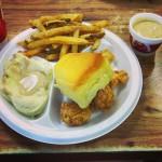 Grandy's Catering in Brunswick