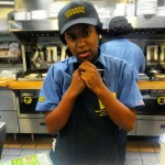 Waffle House in Mobile, AL