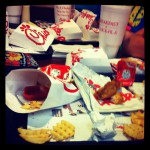 Chick-fil-A in Lufkin