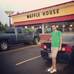 Waffle House in Highland Heights
