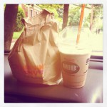 Dunkin Donuts in North Bergen