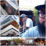 Produce Row Cafe in Portland