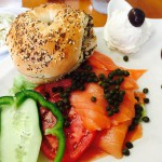 Bagel Cove Restaurant & Deli in Aventura