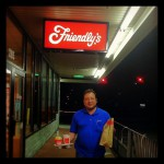 Friendlys Restaurants Franchise Inc in Hicksville, NY