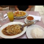 Kissena Town House Diner in Flushing, NY