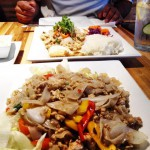 Manaow Thai in Long Beach