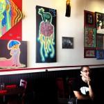 Romo's Cafe in San Antonio