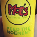 Moe's Southwest Grill in Cartersville