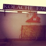 Kolache Factory in Austin