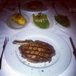 Little Rhein Steak House in San Antonio