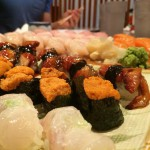 Sushi Yoshi in Newark