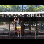 Hubbard Grille in Columbus, OH
